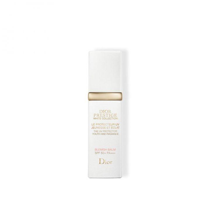Dior迪奧 精萃再生花蜜淨白光燦BB霜