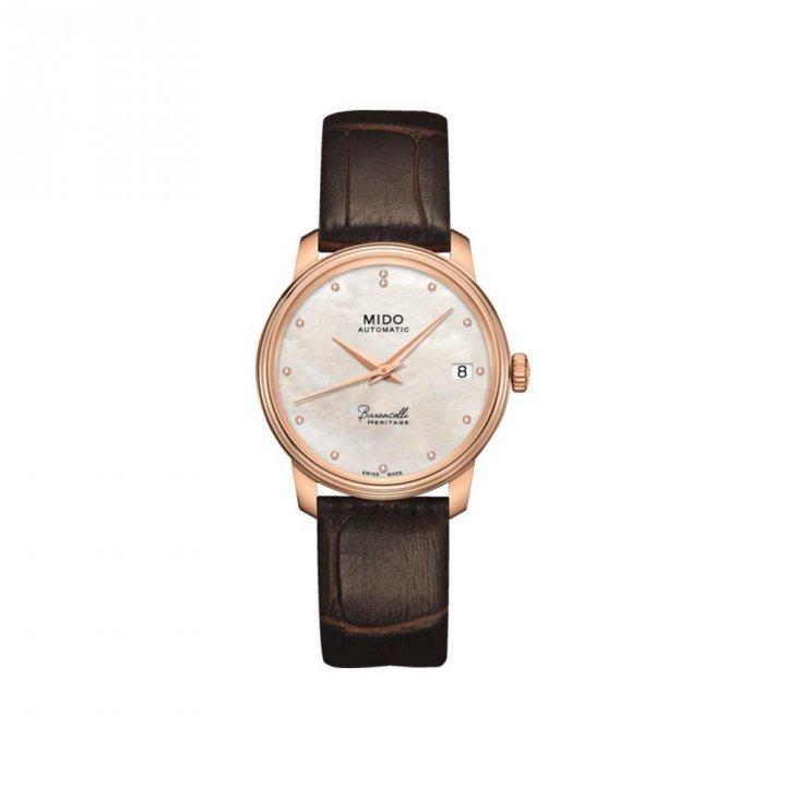 MIDO美度表 腕錶