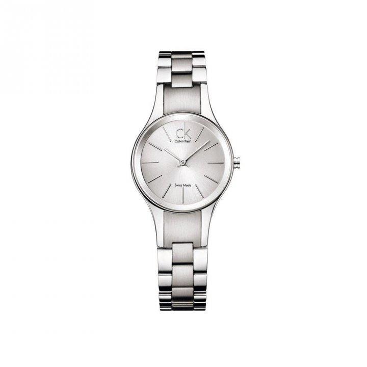 Calvin Klein 卡爾文克雷恩(精品) 腕錶