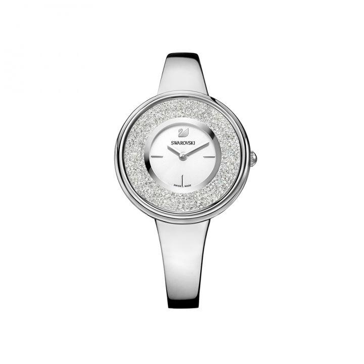 Swarovski施華洛世奇 Crystalline Pure 手錶