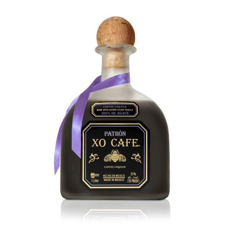 Patron培恩 《滿2送小酒》Patron XO cafe 1L