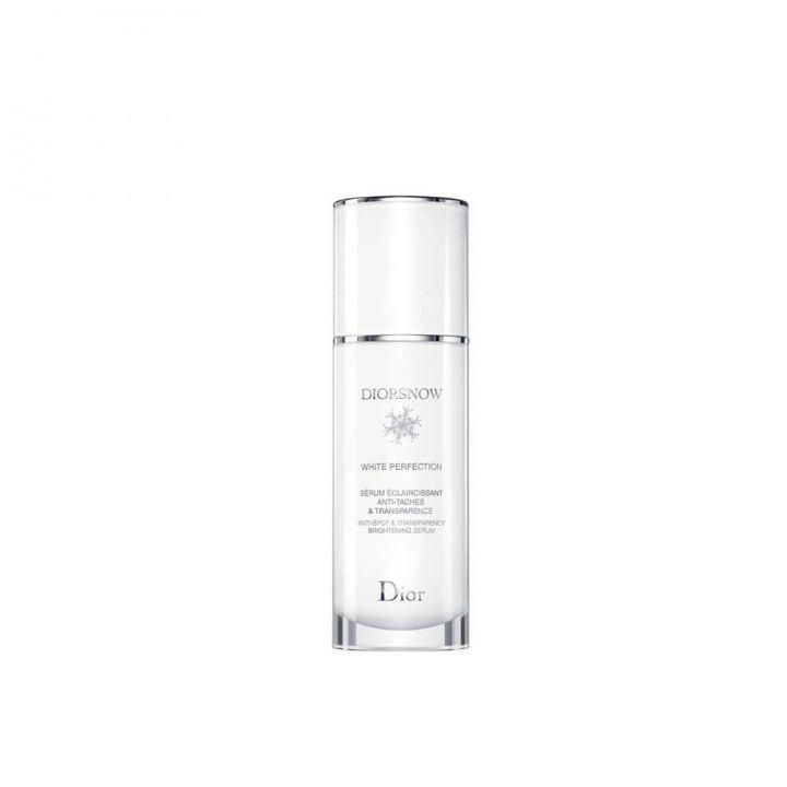 推薦商品_Dior 迪奧雪晶靈極緻透白三效勻淨精華