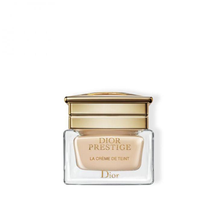 Dior迪奧 精萃再生花蜜粉底霜