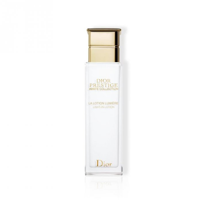 Dior迪奧 精萃再生光燦淨白化妝水