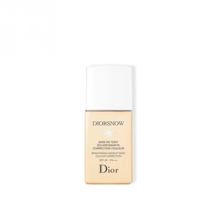 Dior迪奧 雪晶靈潤色隔離妝前乳 SPF35 PA+++