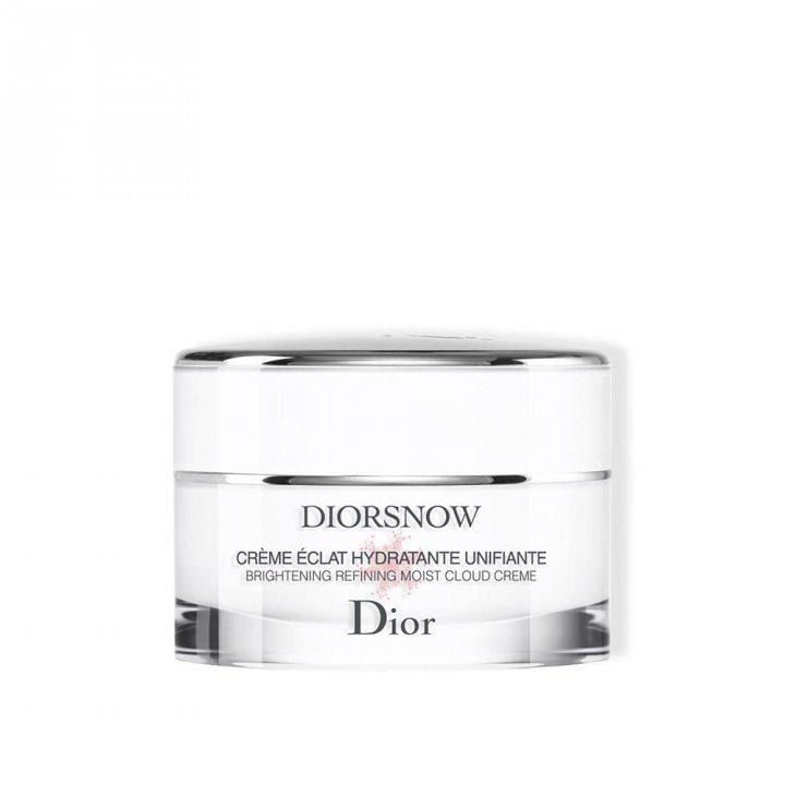Dior迪奧 雪晶靈透亮輕凝霜