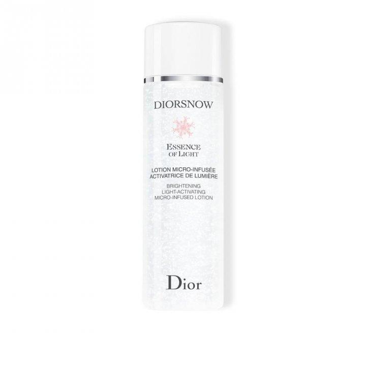 Dior迪奧 雪晶靈透亮水凝露