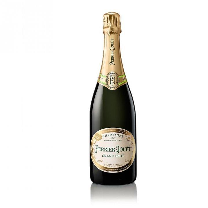 Perrier-Jouët巴黎之花 《滿額送香檳杯》巴黎之花特級乾型香檳