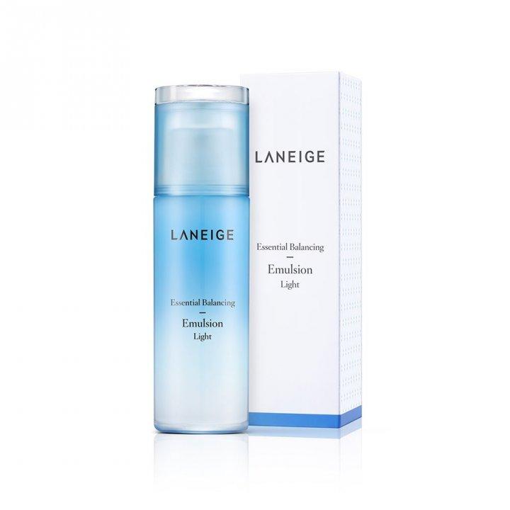 Laneige蘭芝 水酷肌因保濕導入液-清爽型