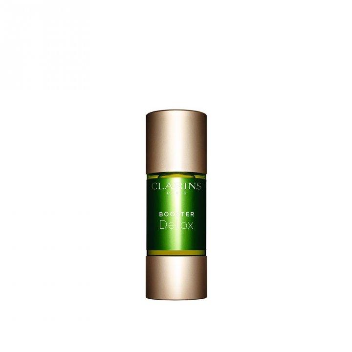 CLARINS克蘭詩 激活小綠瓶