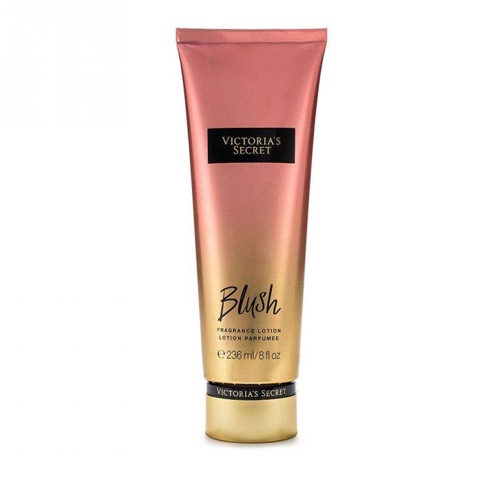 Victoria's Secret維多利亞的秘密 噴霧系列Blush 身體乳液