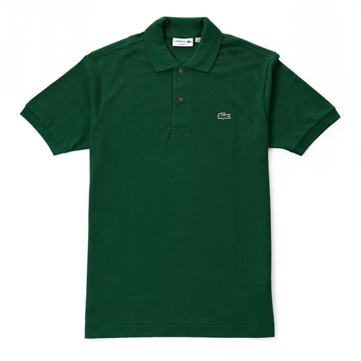 LACOSTELACOSTE LACOSTE L1212 POLO衫