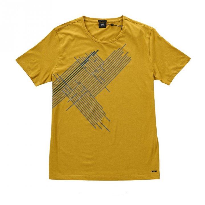 HUGO BOSS雨果博斯 HUGO BOSS T恤-L