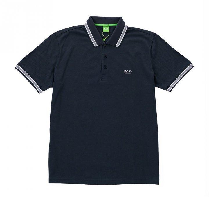 HUGO BOSS雨果博斯 HUGO BOSS POLO衫-XL