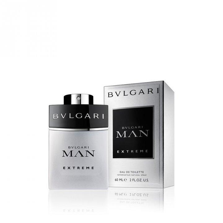BVLGARI寶格麗 非常紳士男士淡香氛
