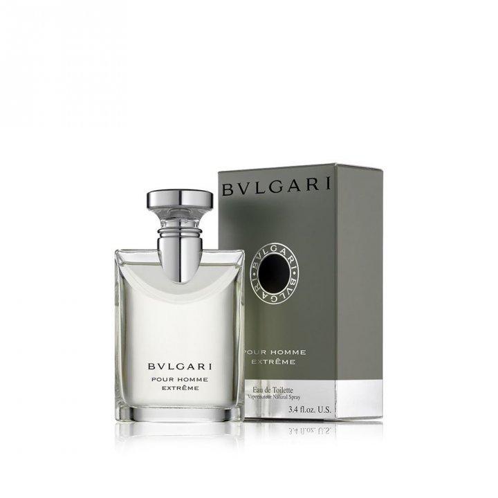 BVLGARI寶格麗(香水) 非常男性 淡香水