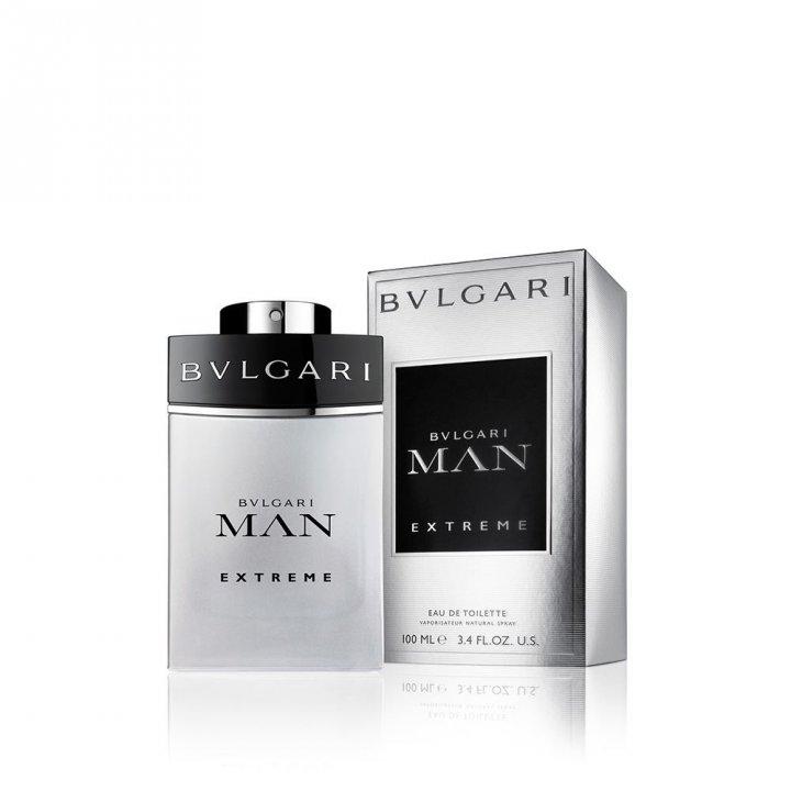 BVLGARI寶格麗(香水) 非常紳士男士淡香氛