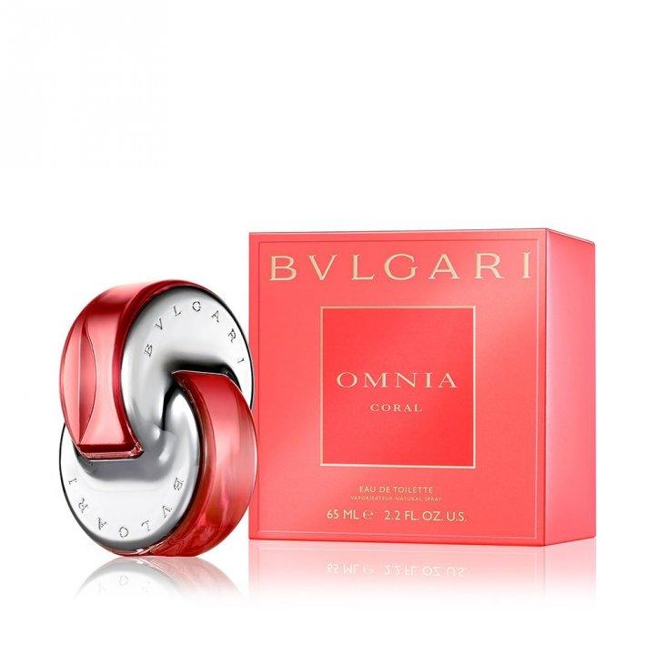 BVLGARI寶格麗(香水) 晶豔純香女性淡香氛