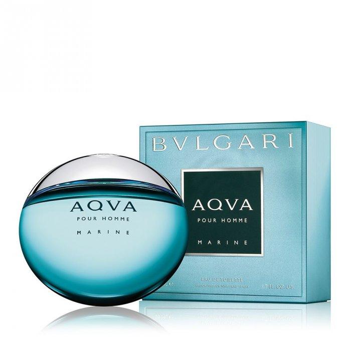 BVLGARI寶格麗(香水) 碧藍男士淡香氛