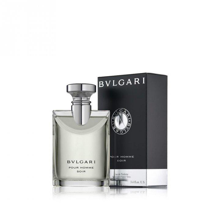 BVLGARI寶格麗(香水) 夜幽 男士香氛