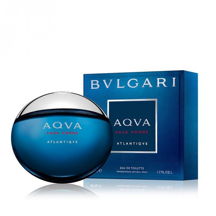 BVLGARI寶格麗 濱藍男士淡香水