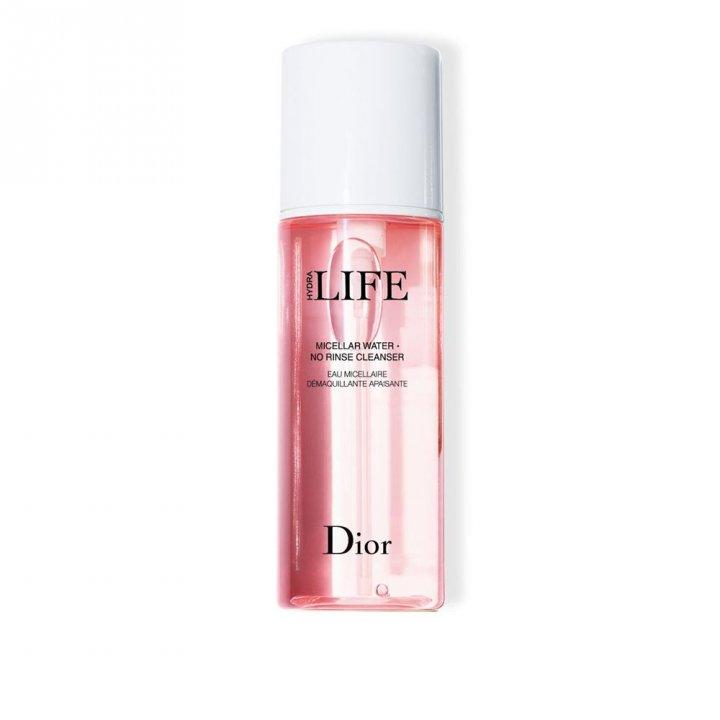 Dior迪奧 花植水漾卸妝液