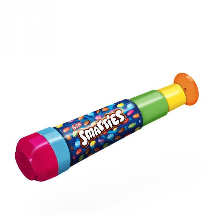 Nestle雀巢 望遠鏡玩具聰明豆