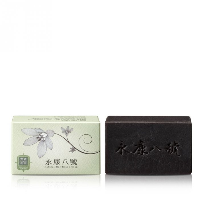 Yung Kang No.8永康八號 德國甘菊皂