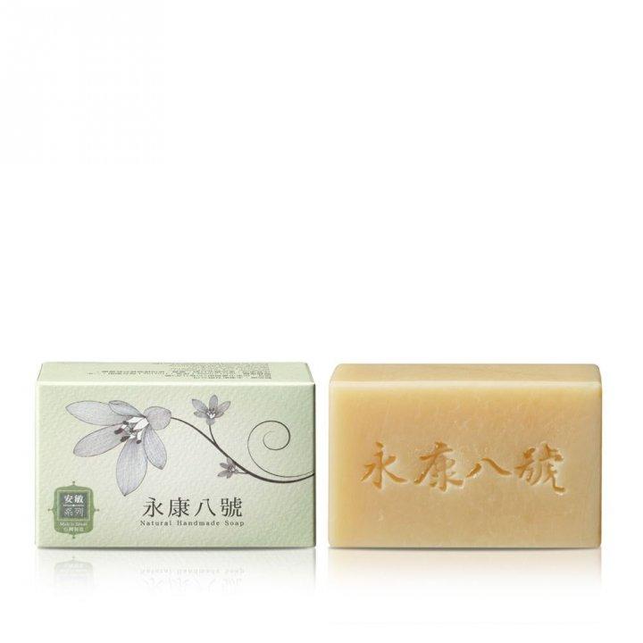 Yung Kang No.8永康八號 羅馬甘菊皂