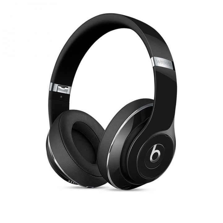 BeatsBeats 《送保溫瓶》Beats Solo3 Wireless 頭戴式耳機