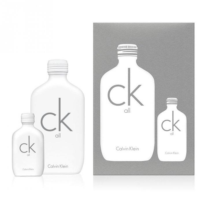 Calvin Klein凱文克萊(香水) CK One All EDT+MINI EDT