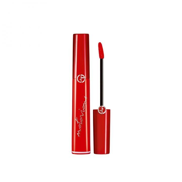 Giorgio Armani阿瑪尼 奢華絲絨訂製唇萃-限量版