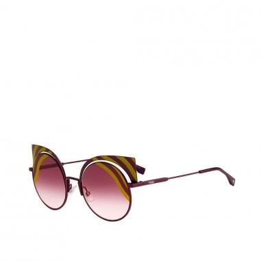 Fendi芬迪 芬迪 太陽眼鏡