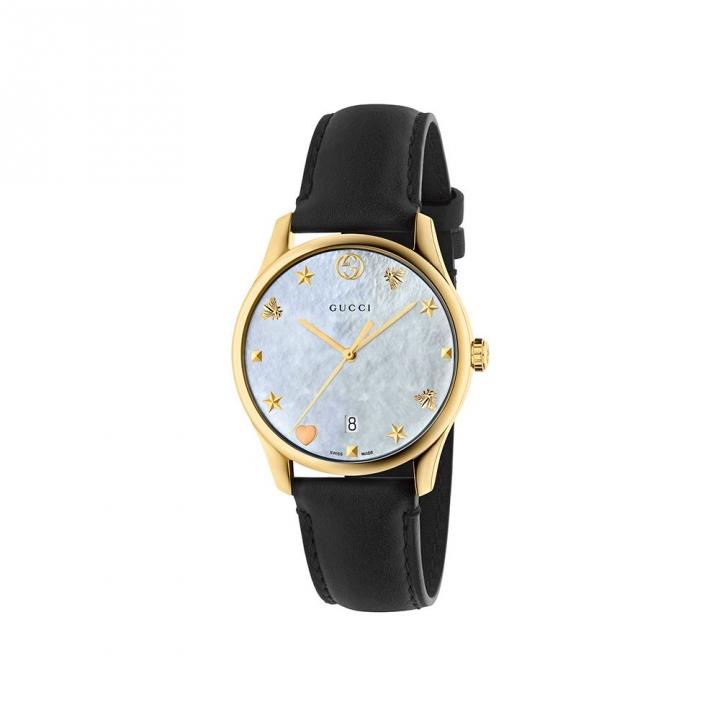 G TIMELESS腕錶(下架)
