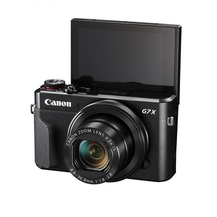 Canon佳能 G7X Mark II 類單眼相機