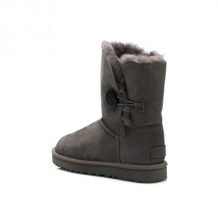 UGG BAILEY BUTTON II-6貝莉紐扣短靴