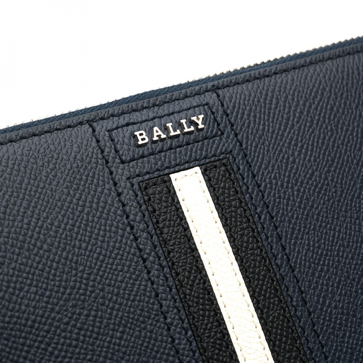 BALLY TRAVEL WALLETBALLY 長夾