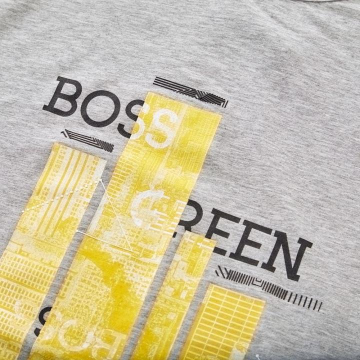 HUGO BOSS TEEHUGO BOSS T恤