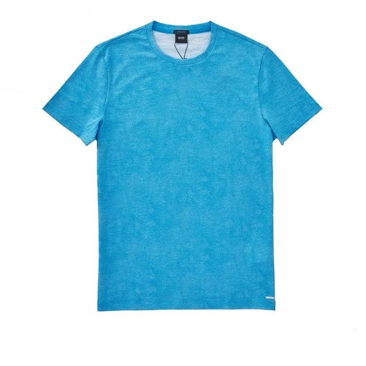 HUGO BOSS JERSEYHUGO BOSS T恤