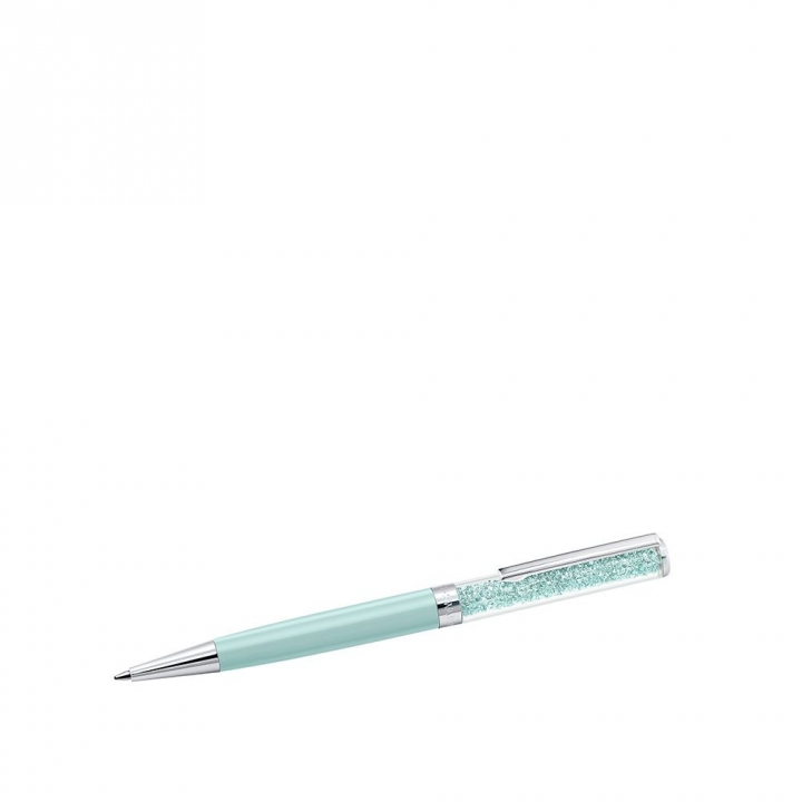 CRYSTALLINE BP PEN - LIGHT GREENCRYSTALLINE 圓珠筆