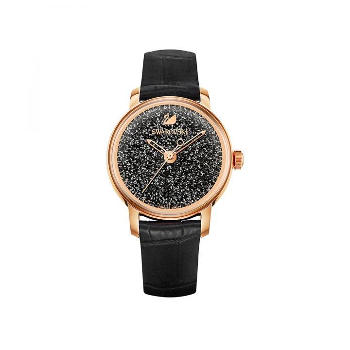 Swarovski施華洛世奇 CRYSTALLINE HOURS 手錶