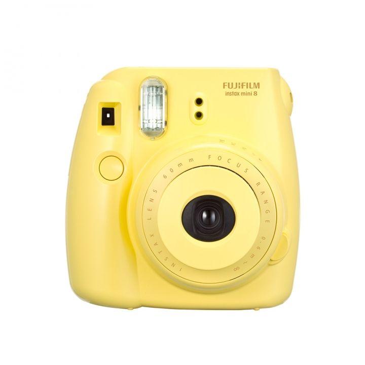 FUJIFILM富士 《附贈相本+軟片》mini8拍立得相機