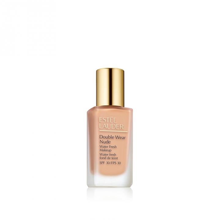 Double Wear Nude Water Fresh Makeup SPF30/PA++粉持久微霧光澤水粉底