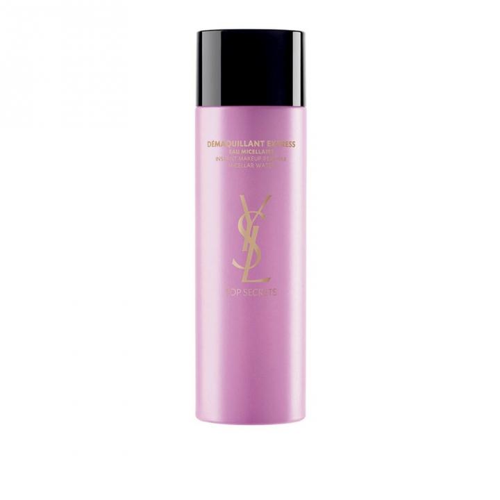 TPS Toning & Cleansing make-up remover-for natural & light make-up user名模肌密3合1機能卸妝水