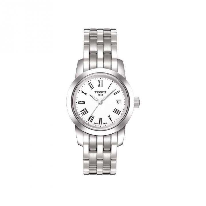 T-CLASSIC/DREAM腕錶