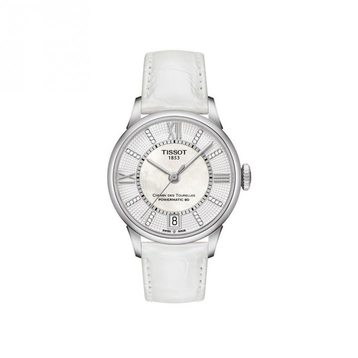 T-CLASS/CH.TOURELLES腕錶