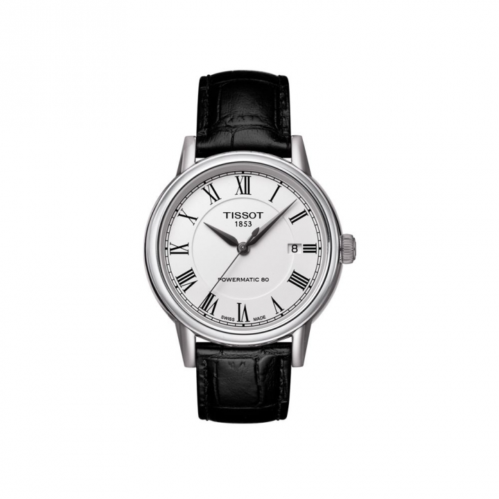 T-CLASSIC/CARSON腕錶