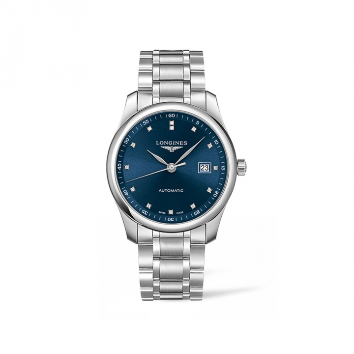 MASTER腕錶