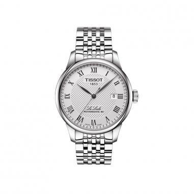 TISSOT天梭表 腕錶