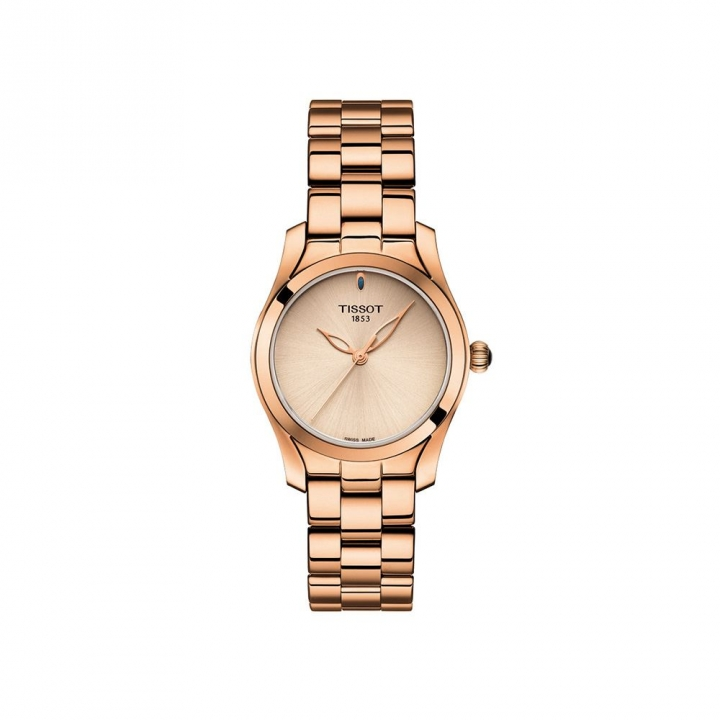 T-TREND/T-WAVE腕錶